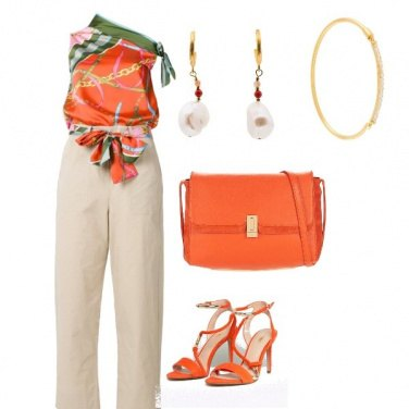 Outfit Chic #8446