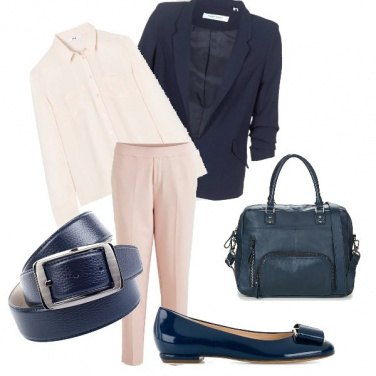 Outfit Basic #8419
