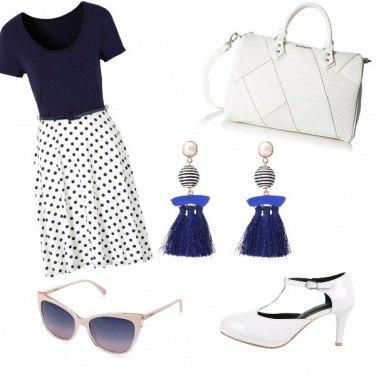 Outfit Bon ton#3456