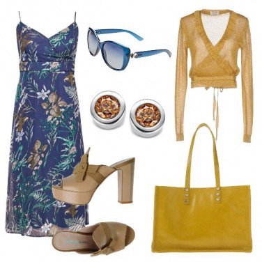 Outfit Chic come sempre