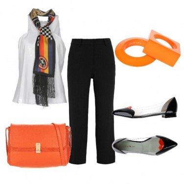 Outfit Urban #4174