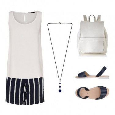 Outfit Simply&Classy