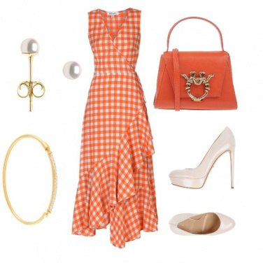 Outfit Bon Ton #6038