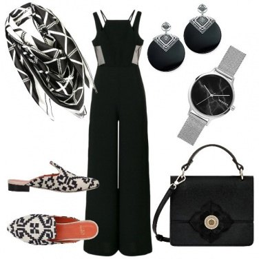 Outfit Trendy #12887