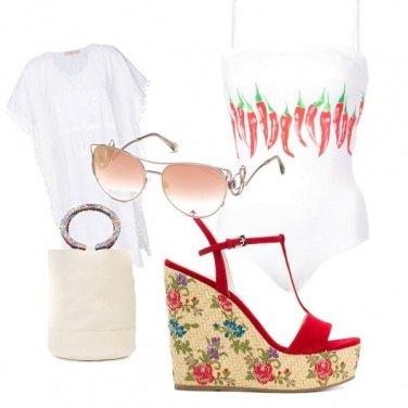 Outfit A Capri