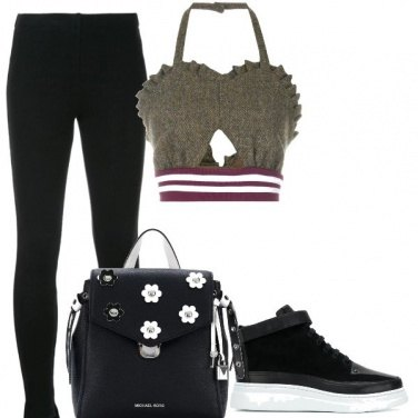 Outfit Basic #8495