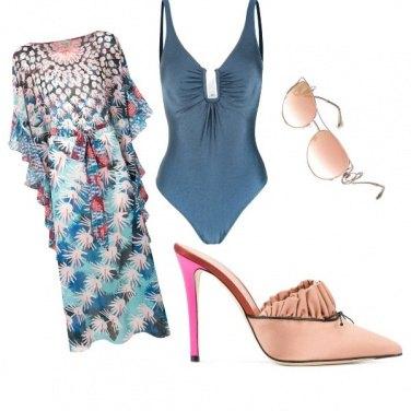 Outfit A Rapallo