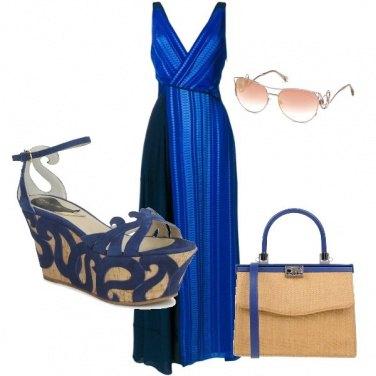 Outfit In Costa Smeralda