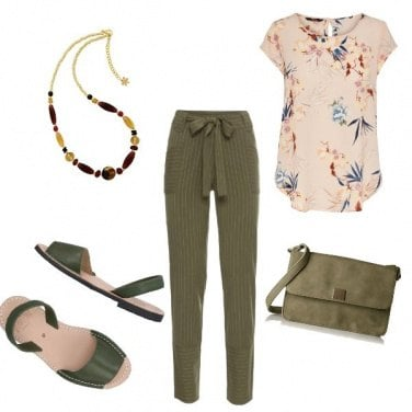 Outfit Basic #8391