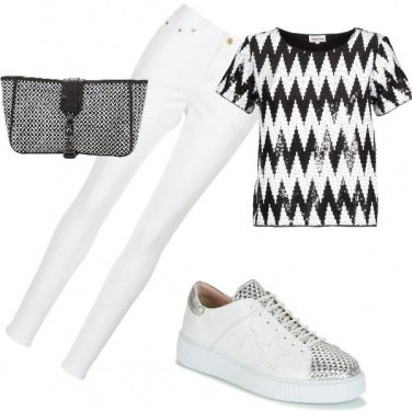 Outfit Urban #4178