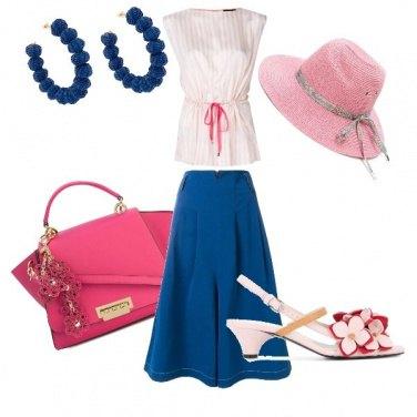 Outfit Bon Ton #6216