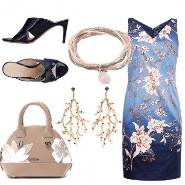 Outfit CMPS Cerimonia all\'orientale