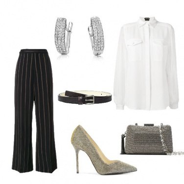 Outfit Chic #8463