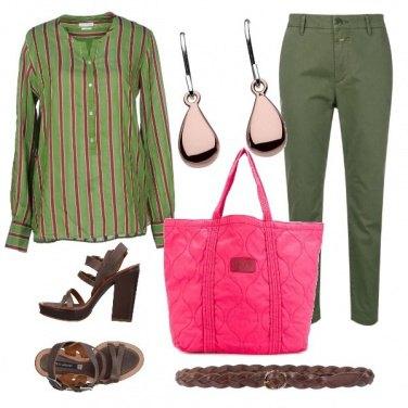 Outfit CMPS Alla coreana