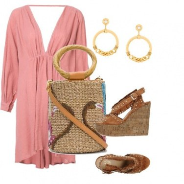 Outfit Trendy #12904