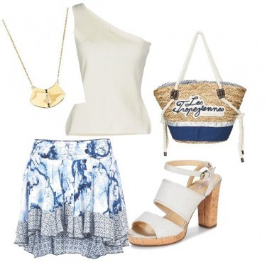 Outfit Bon Ton #6048