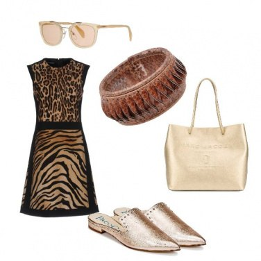 Outfit Total look #110589