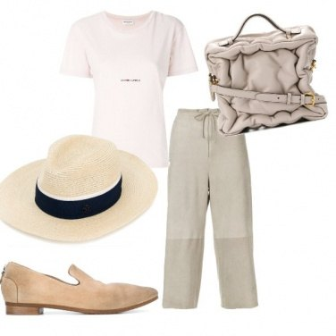 Outfit Basic #8411
