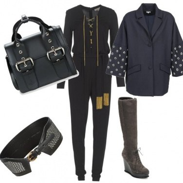 Outfit Rock #1884