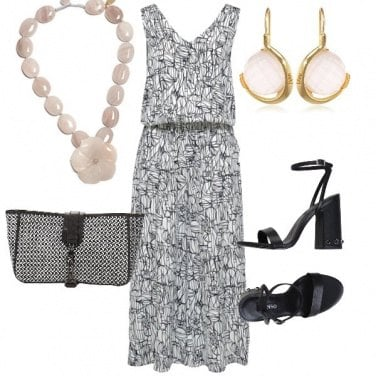 Outfit Trendy #12909