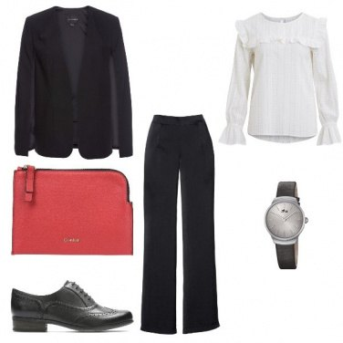 Outfit Total look #110630