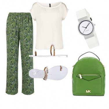 Outfit Trendy #12913
