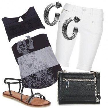 Outfit Tutto con Spartoo