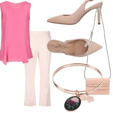 Outfit Chic #8479