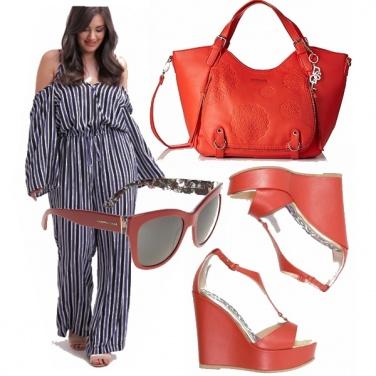 Outfit E\' ancora estate