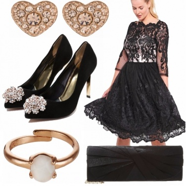 Outfit Divina