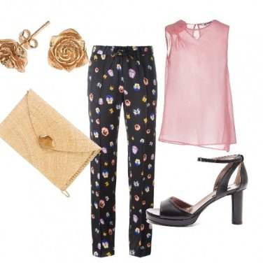 Outfit Bon Ton #6058