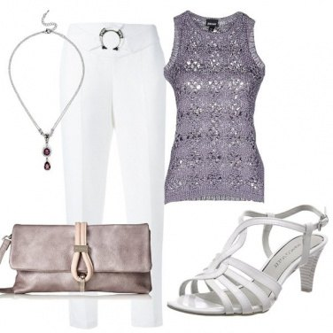 Outfit Chic #8482