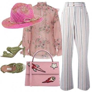 Outfit Al Pitti Uomo