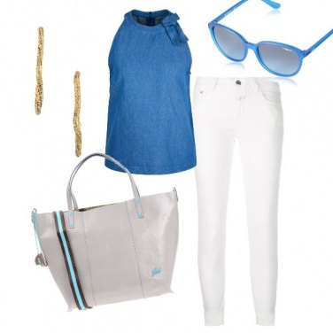 Outfit Trendy #12923