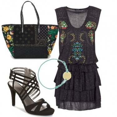 Outfit Trendy #12924