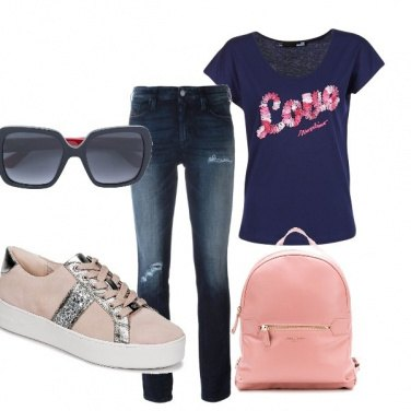 Outfit Basic #8420