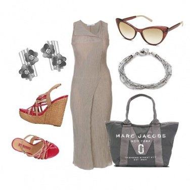 Outfit CMPS Un po\' diva, un po\' no