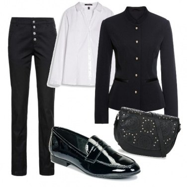 Outfit Urban #4192