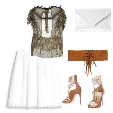 Outfit Chic #8484