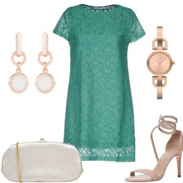 Outfit Chic #8642