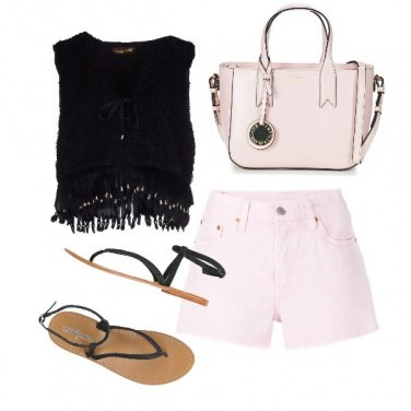 Outfit Trendy #12928