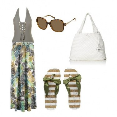 Outfit Chic #8492