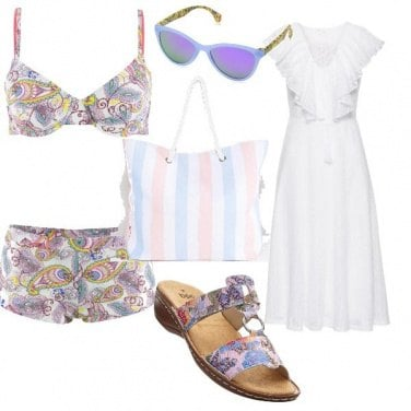 Outfit Trendy #12933