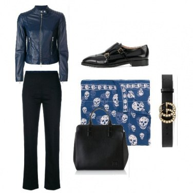 Outfit S/HE