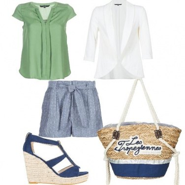 Outfit Basic #8431