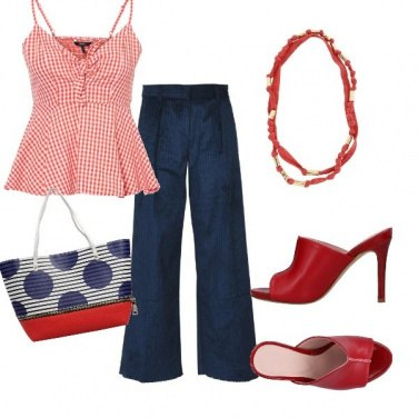 Outfit Basic #8435