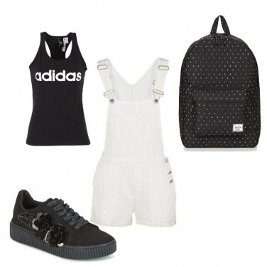 Outfit Basic #8437