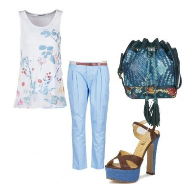 Outfit Basic #8438