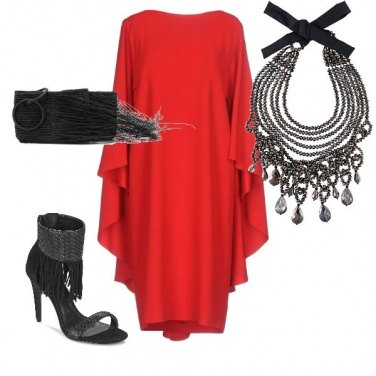 Outfit Trendy #12936