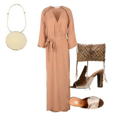 Outfit Basic #8442